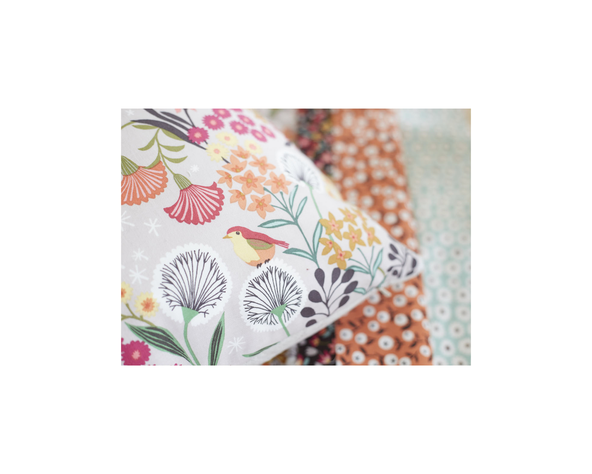 Fabric Collection for  Dashwood Studio    © Brie Harrison 2015