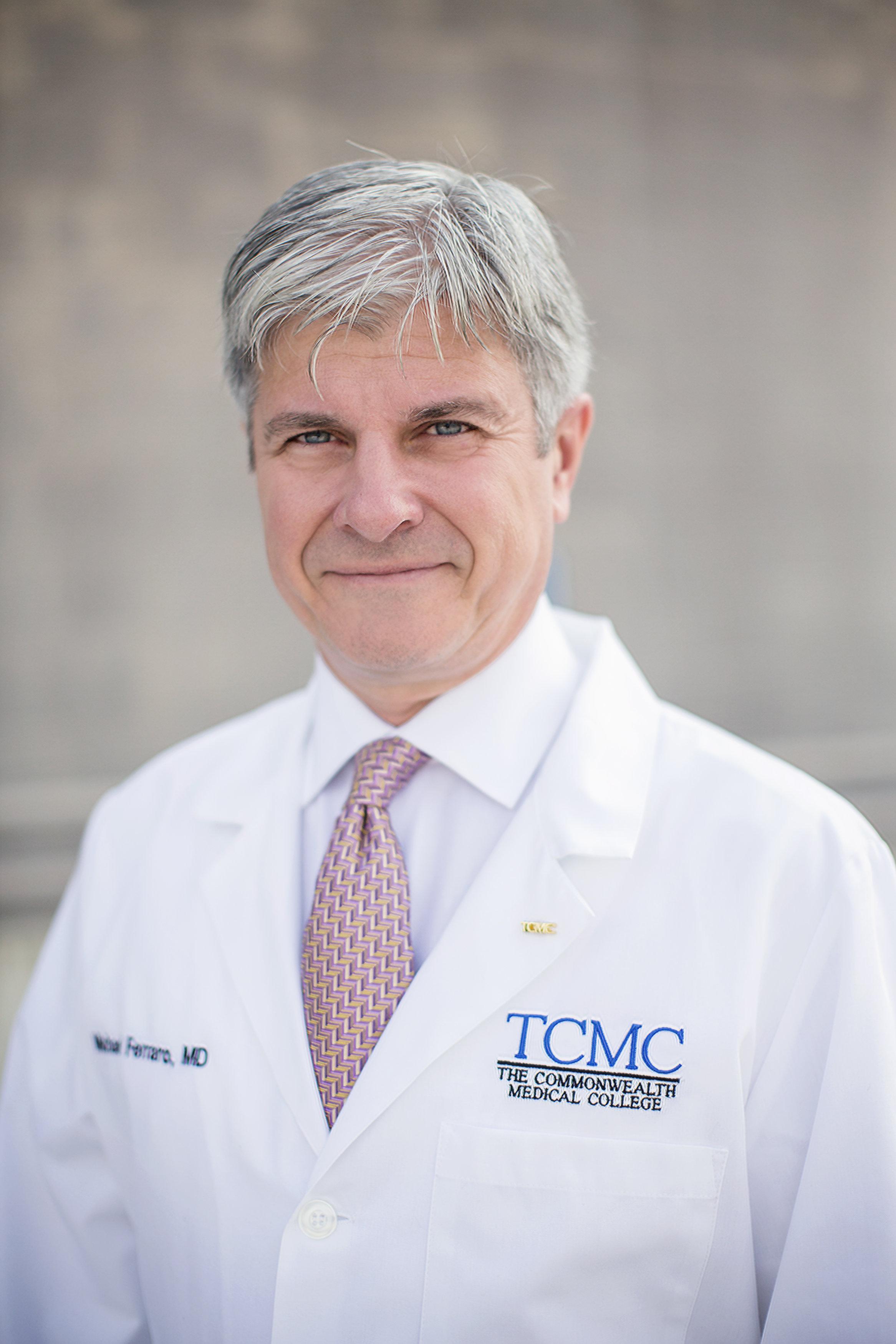 Michael M Ferraro, MD, FACOG