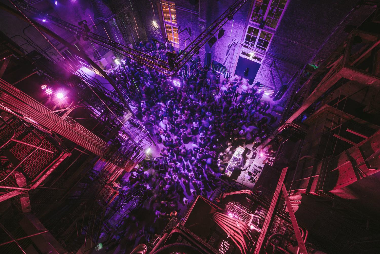 Classical Music Rave edition in Tallinn 2015