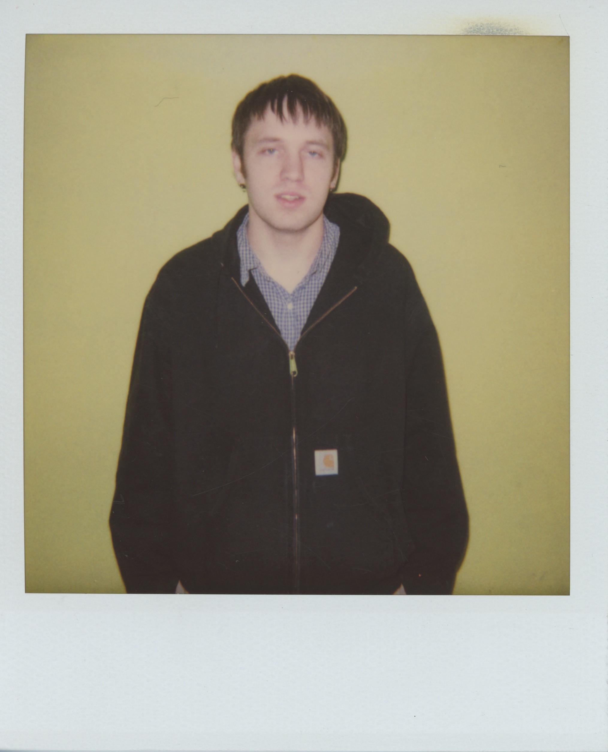 Brian McTernan