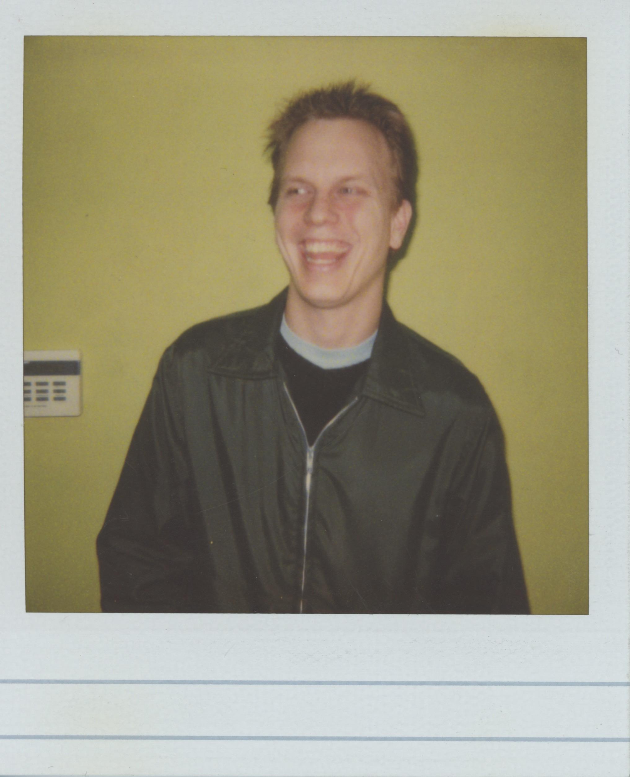 Todd Ransick