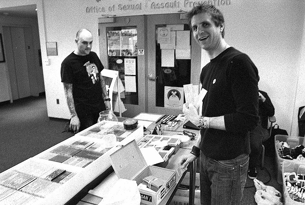 Darren Walters & Dave Wagenshutz