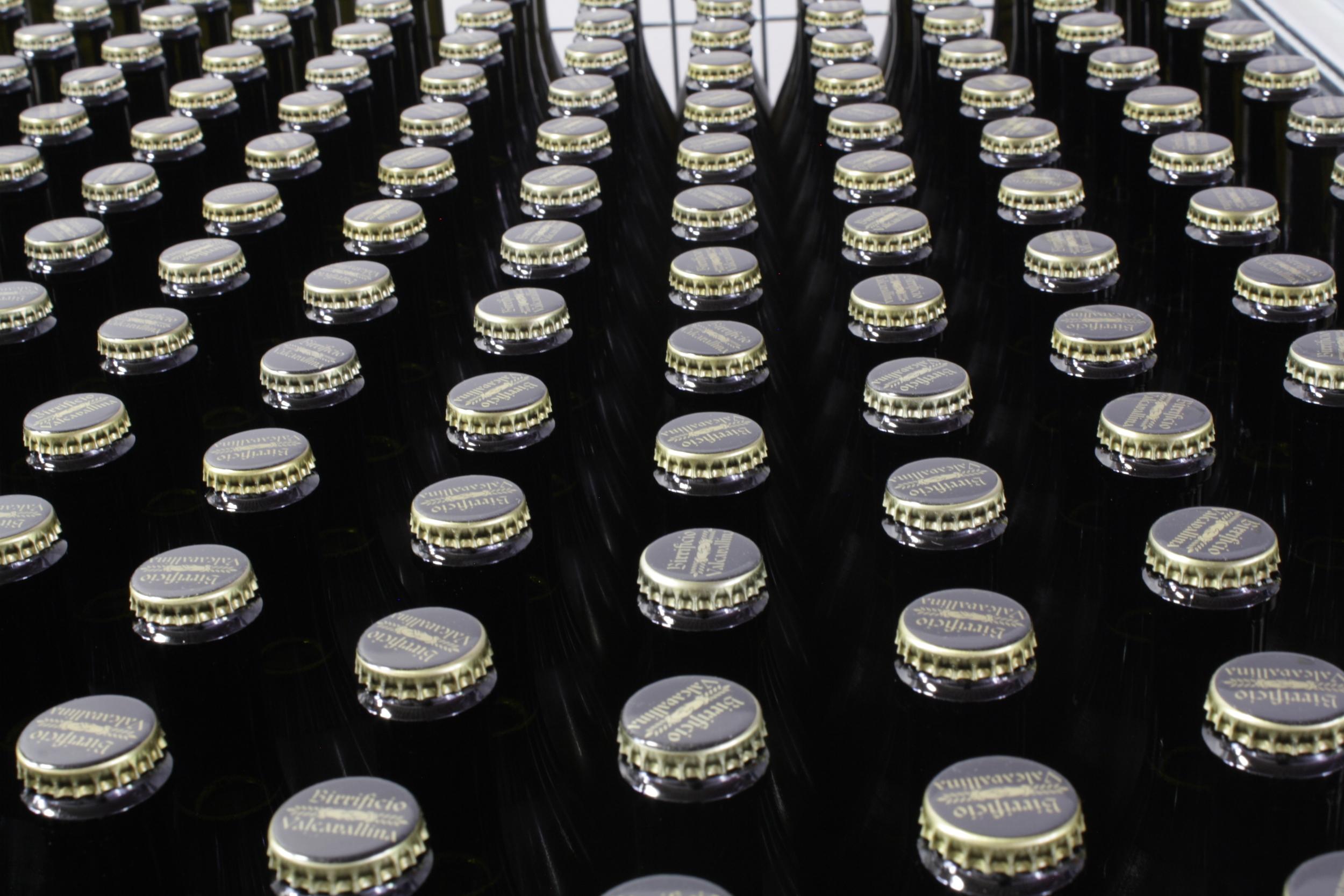 Bottiglie e Tapi