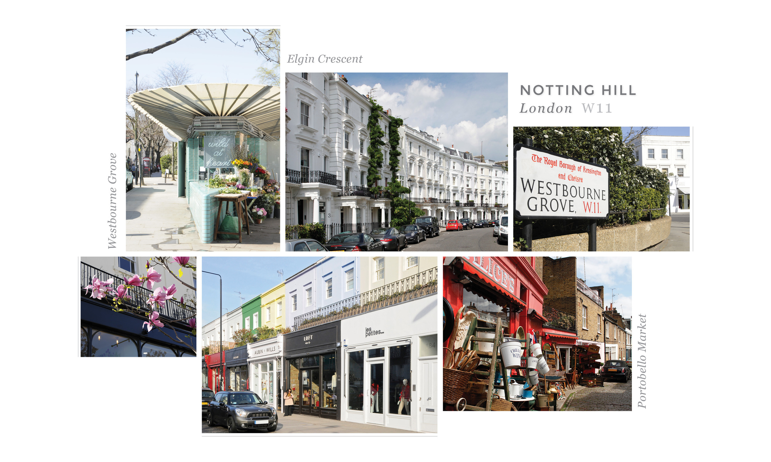 dowling jones notting hill collage