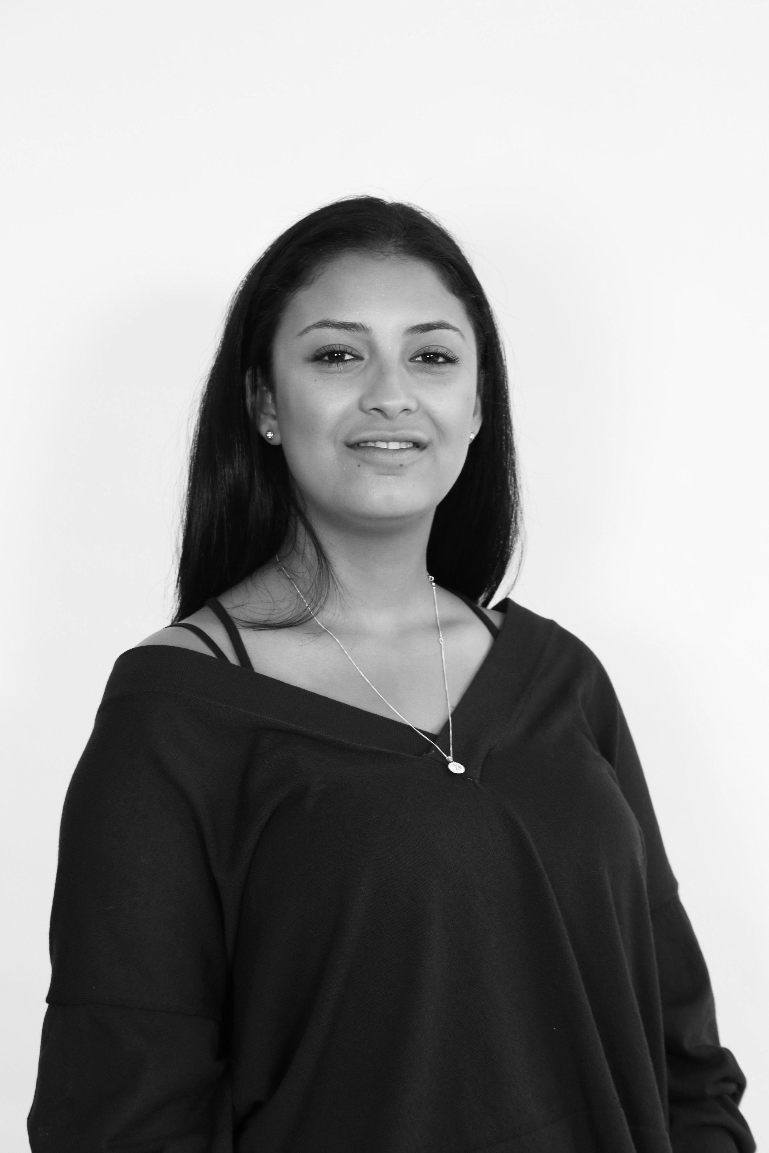 Jasmine Office Coordinator