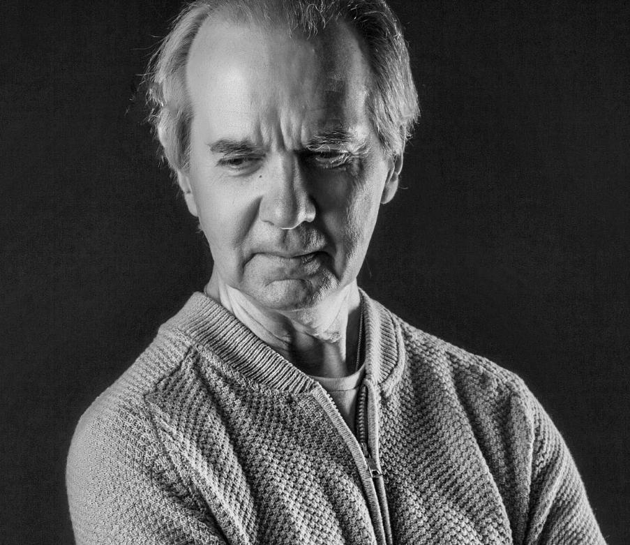 Mike Steward - guest teacher