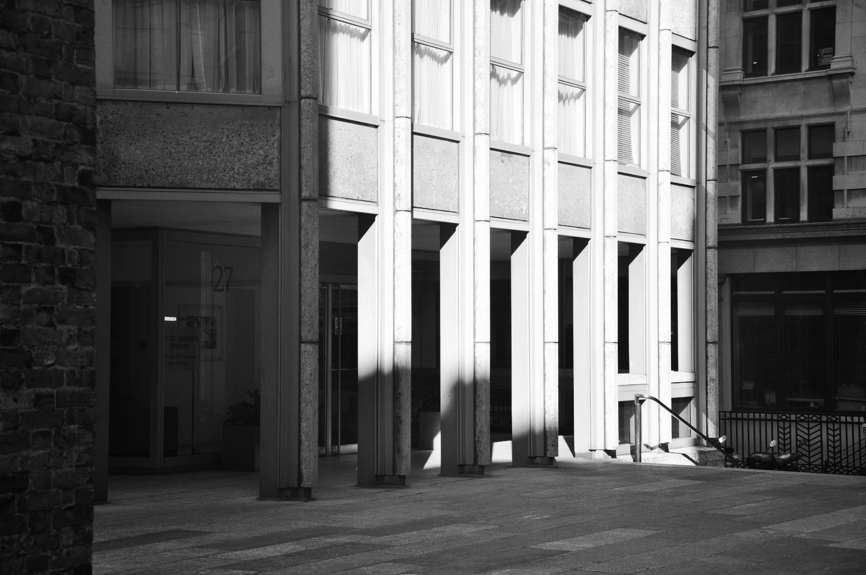The Economist Building