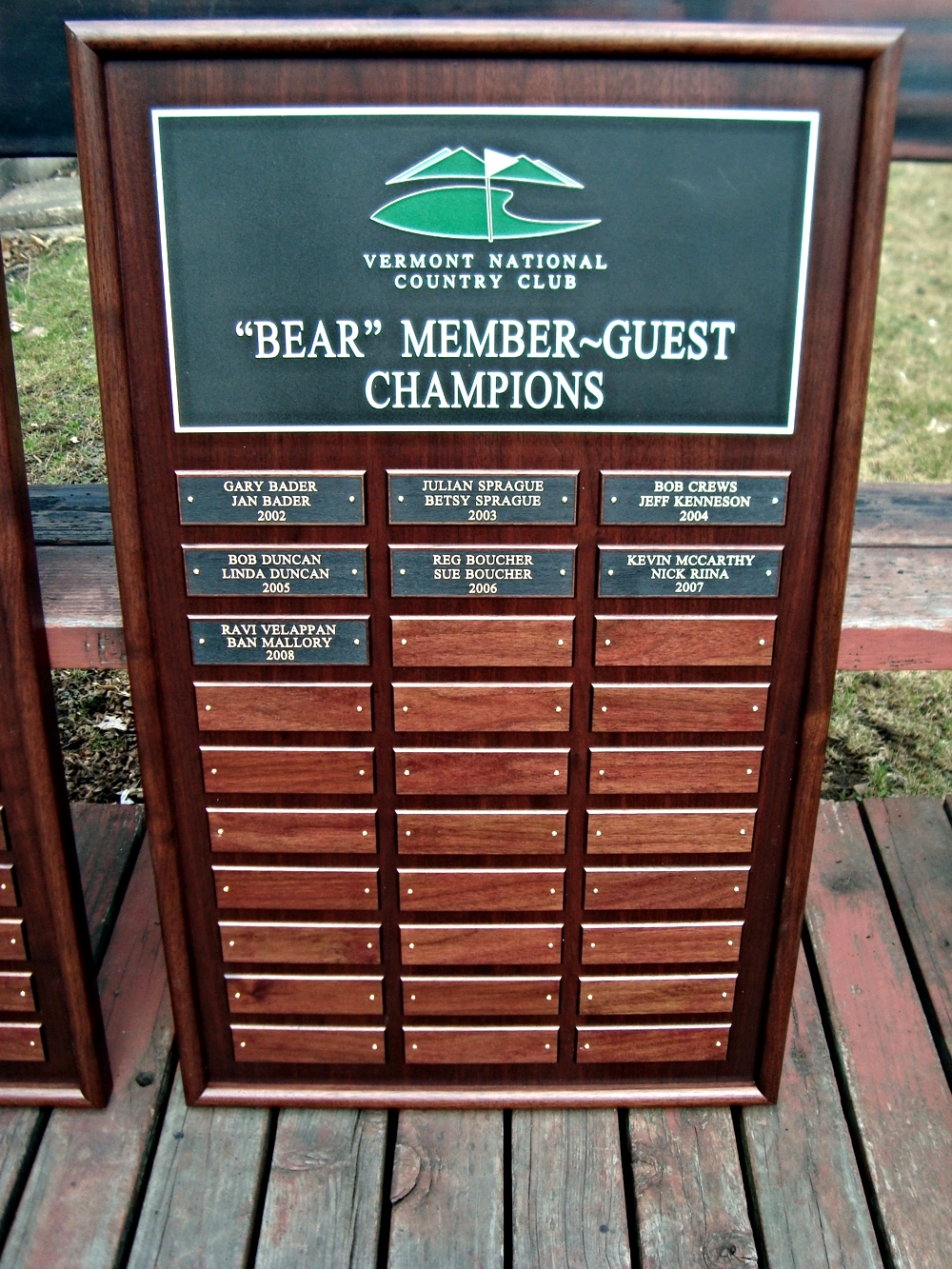 Country Club Honor Boards - Vt National - Lg.jpg