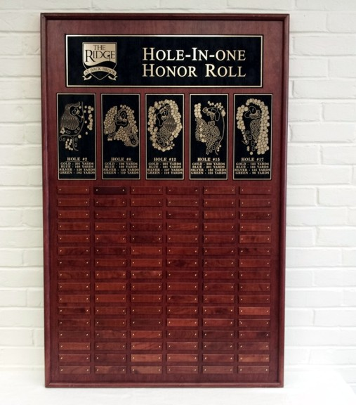 Hole-In-One plaque - The Ridge.jpg