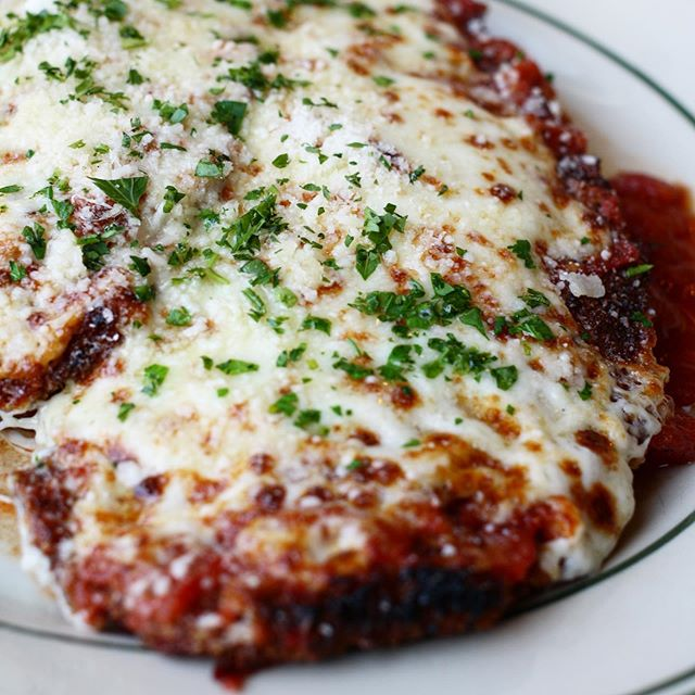 Chicken 👏🏻 Parm 👏🏻#onemoredish