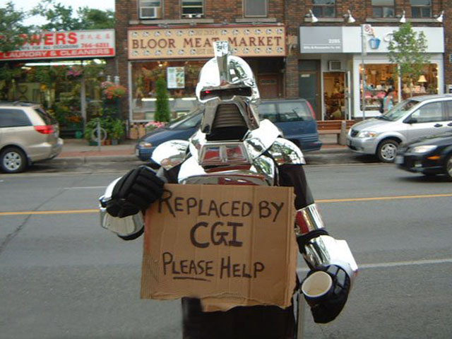 Search engines give us access to more information than ever(image courtesy of  Krypton Radio )