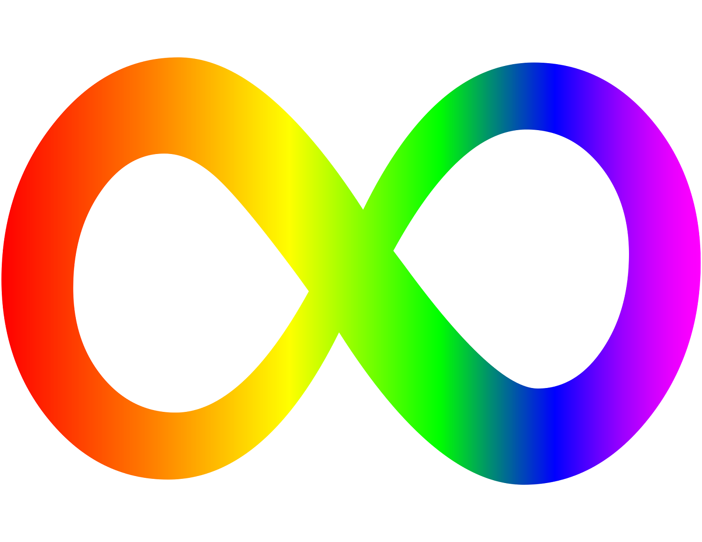 Autism Spectrum Symbol