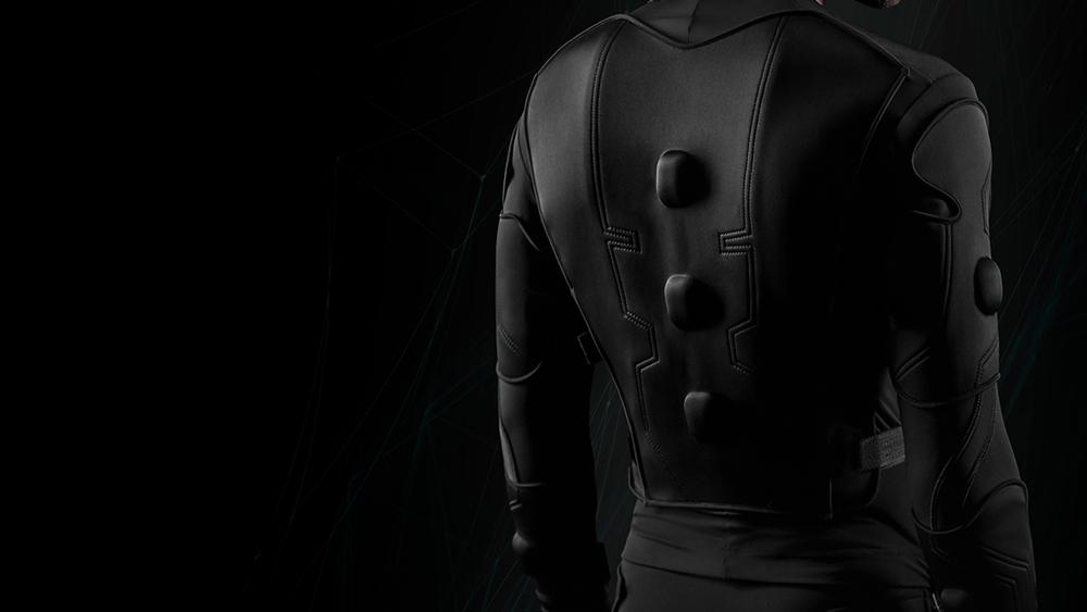 Image: Teslasuit