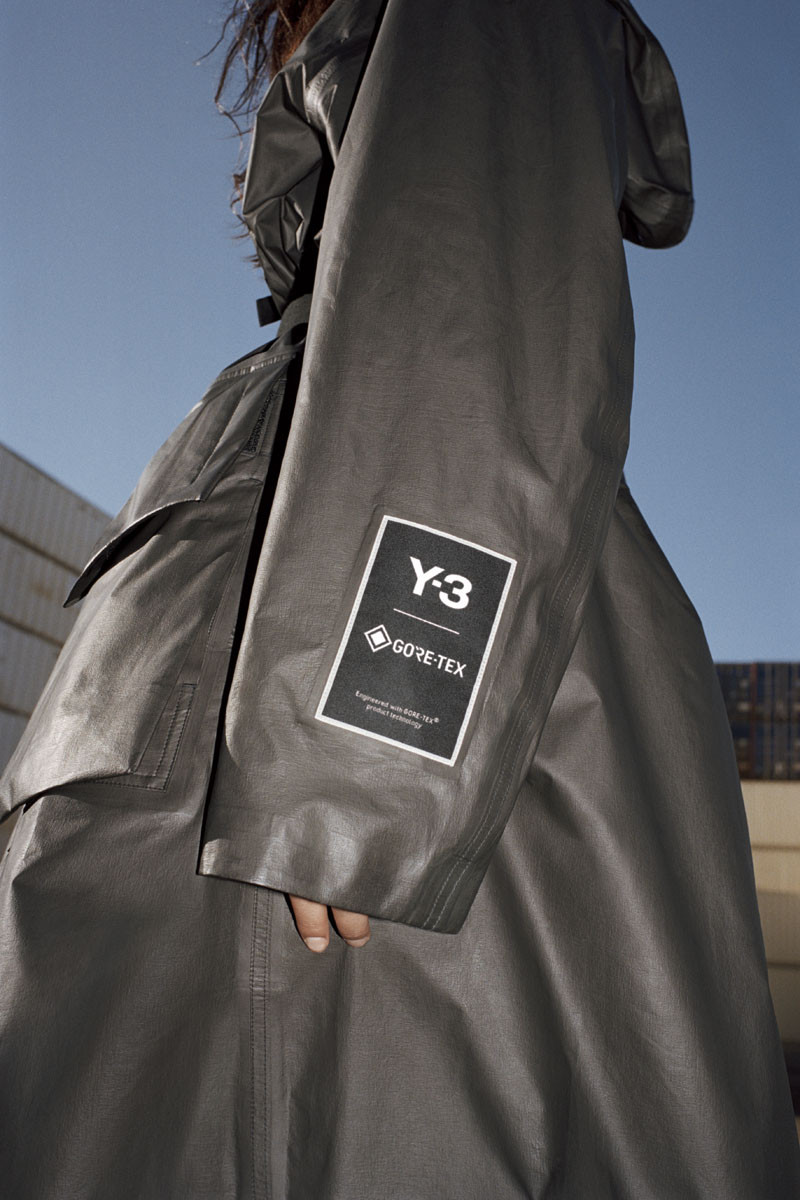 Image: Angelo Pennetta / Y-3