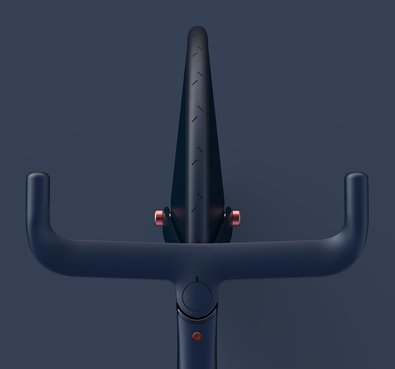 Haptic: The E-Bike Designed By Quinn Fitzgerald