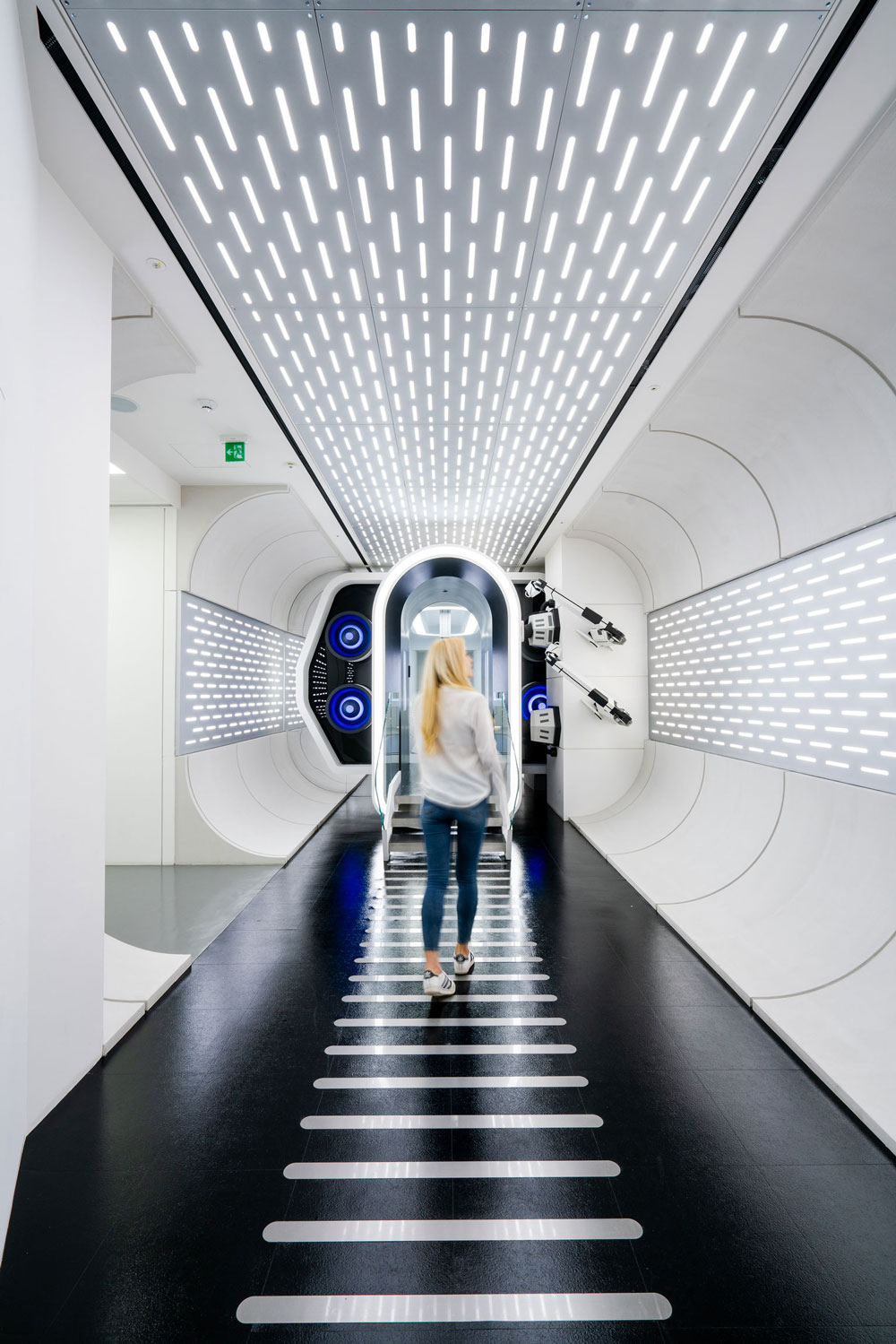 T.um Technology Museum Offers A Spectacular Glimpse Into The Future Life