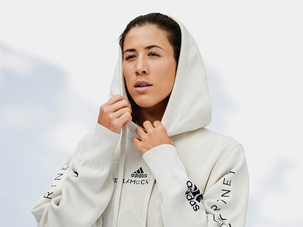 adidas by Stella McCartney Debuts New Sustainable Apparel For Sport