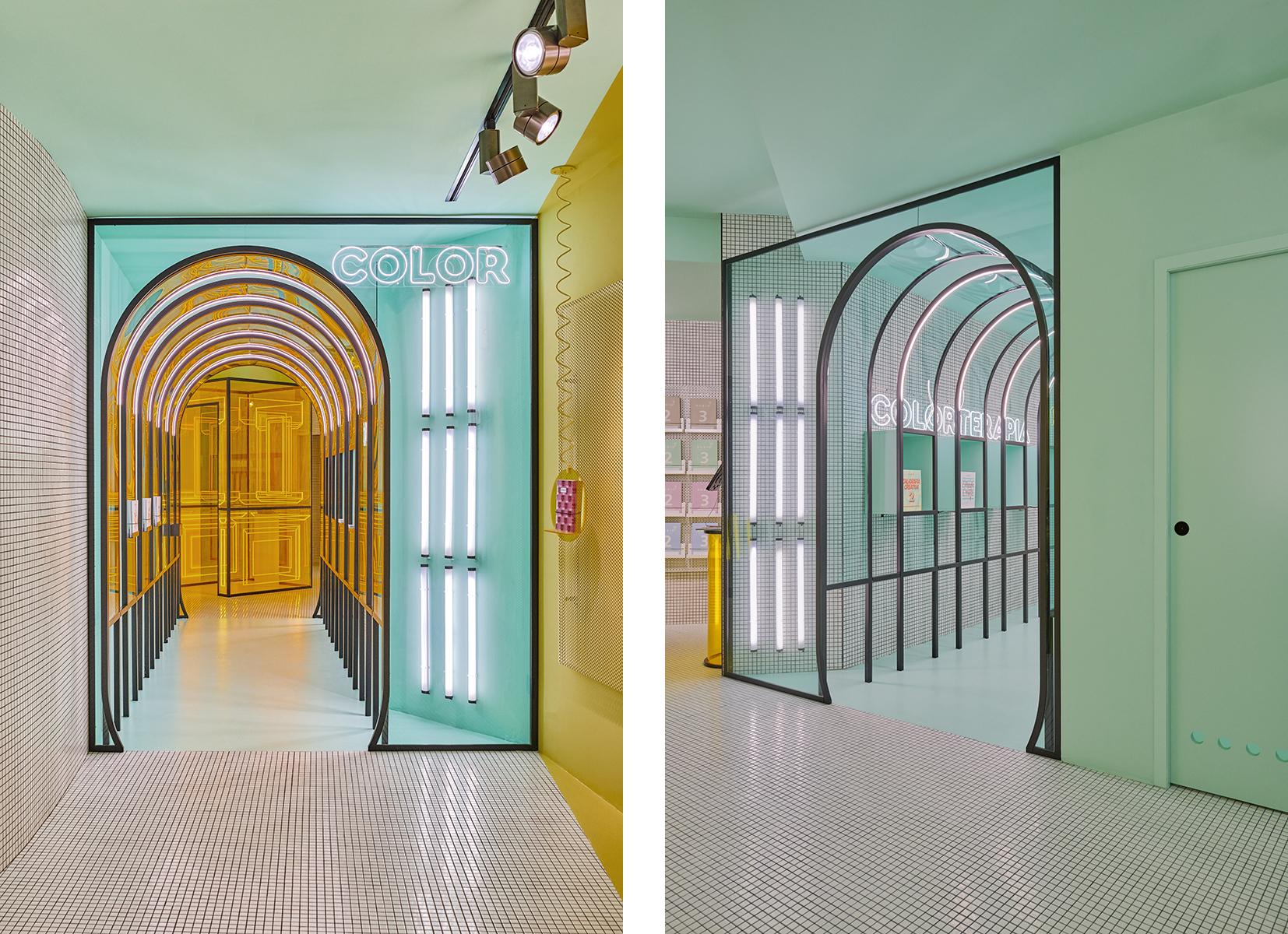 Masquespacio Cuardernos Rubio Visual Atelier 8 Architecture 3