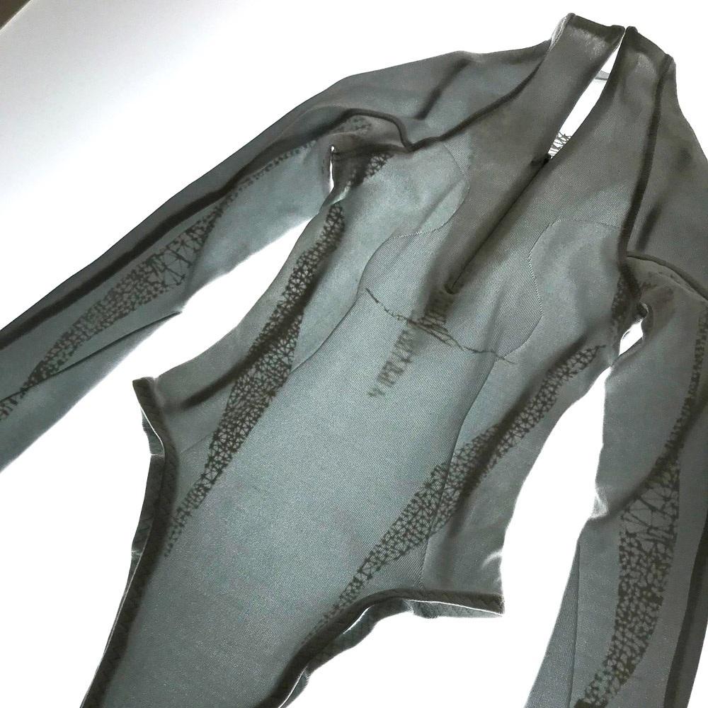 Rosie Broadhead Integrates Living Bacteria Into Fabric - Fashion // August 13, 2019