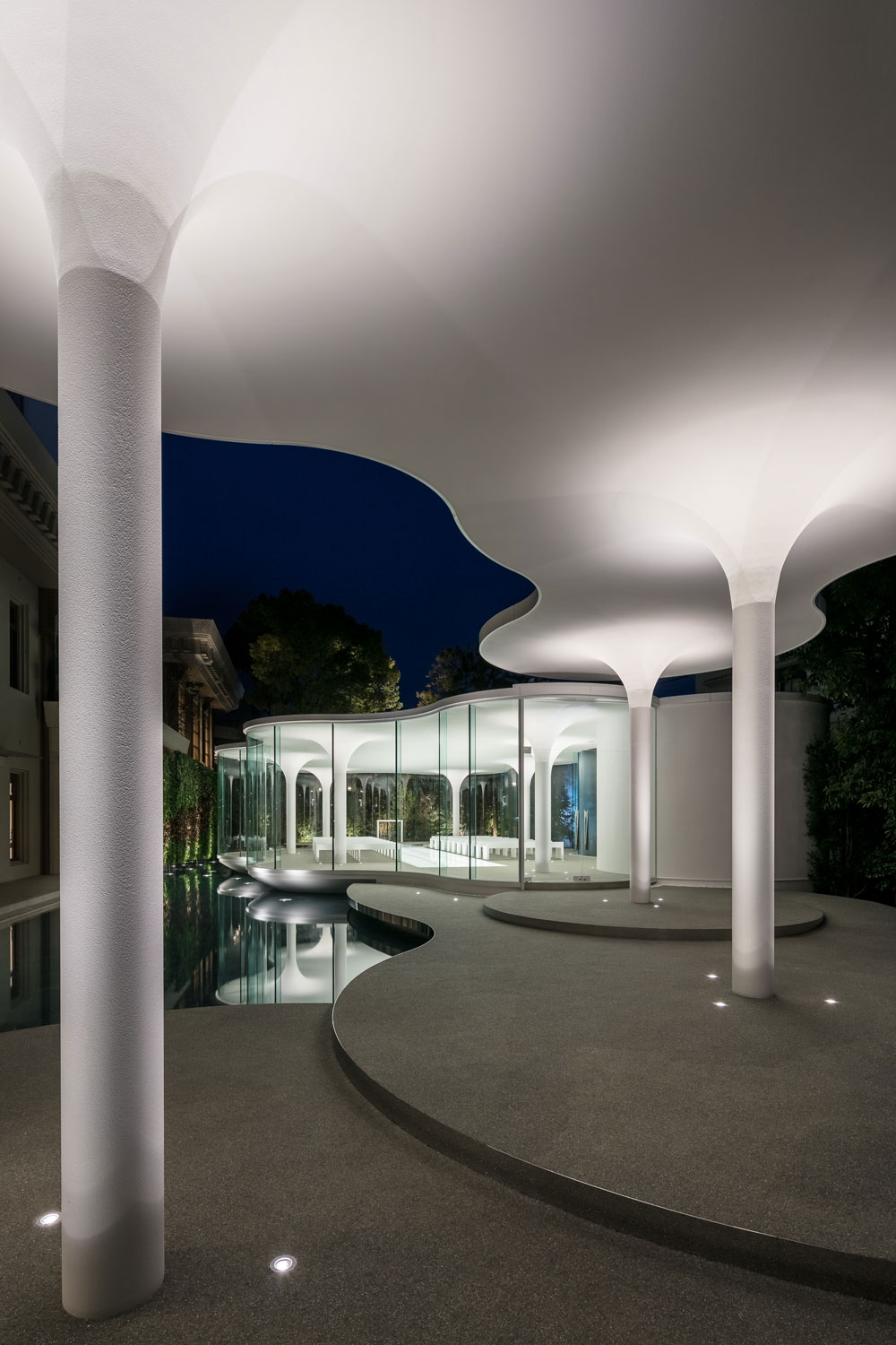 Cloud of Luster Chapel : KTX archiLAB-Visual Atelier 8-Architecture-3.jpg