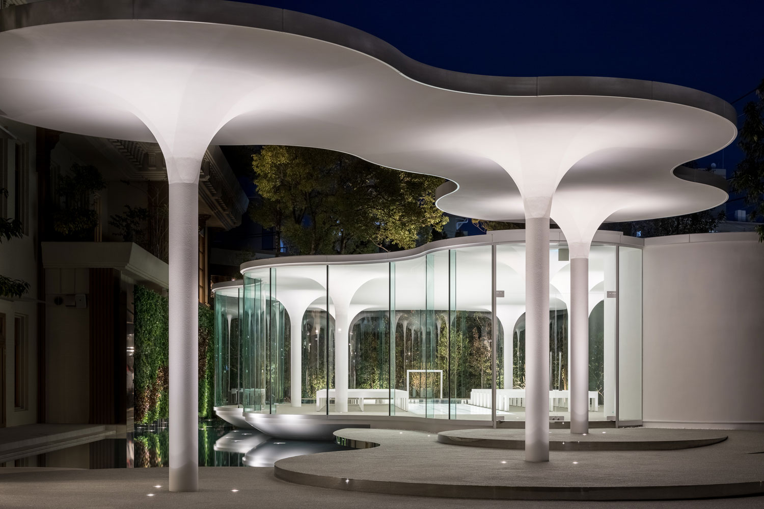 Cloud of Luster Chapel : KTX archiLAB-Visual Atelier 8-Architecture-2.jpg