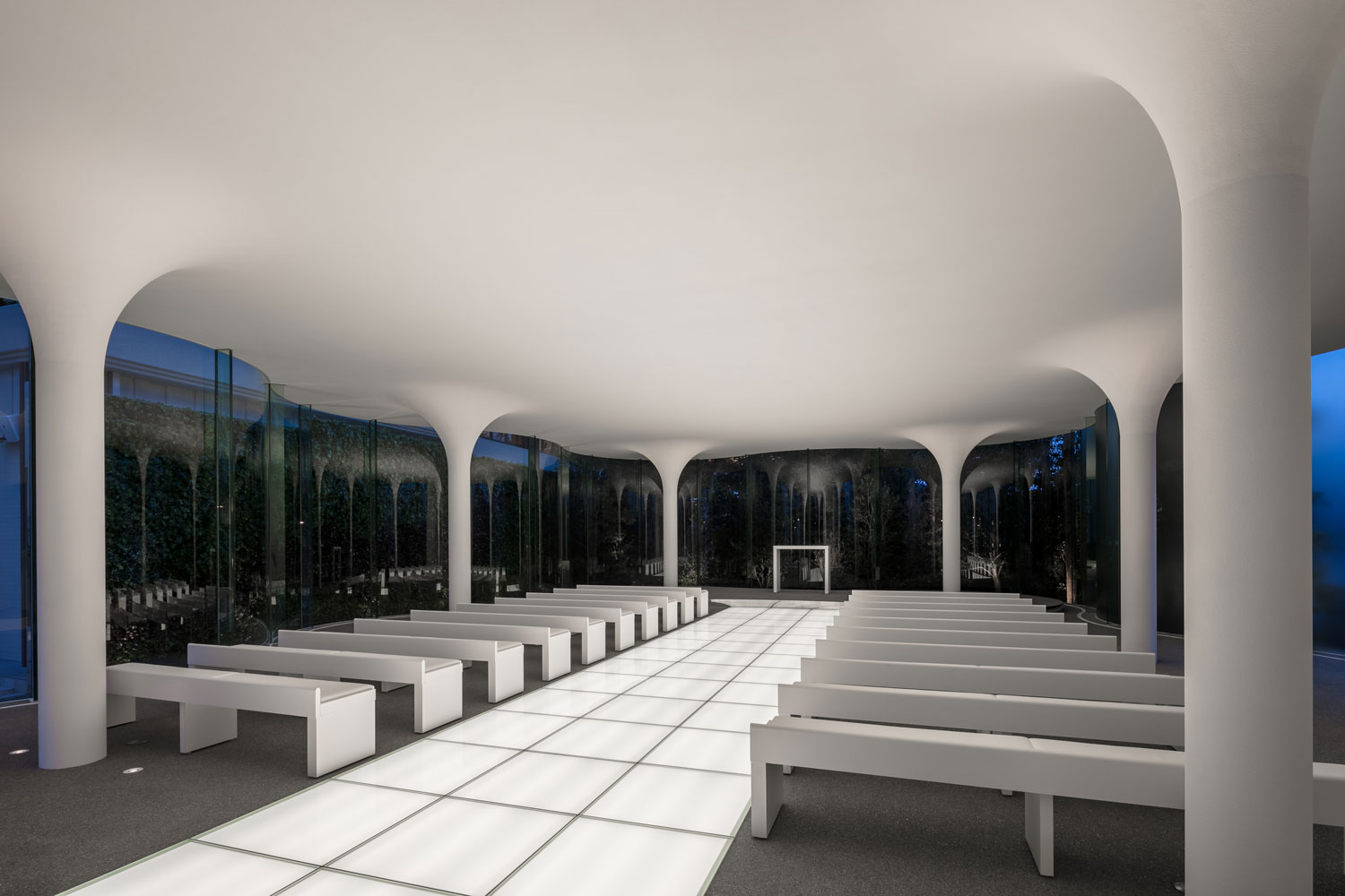 Cloud of Luster Chapel : KTX archiLAB-Visual Atelier 8-Architecture-10.jpg