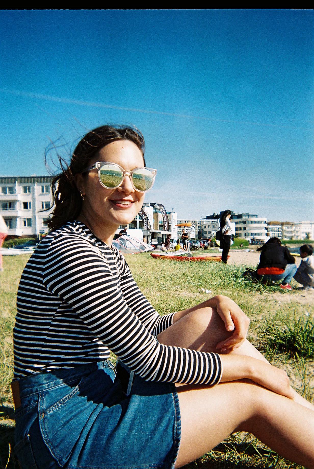 1st July - Sandbanks, Poole