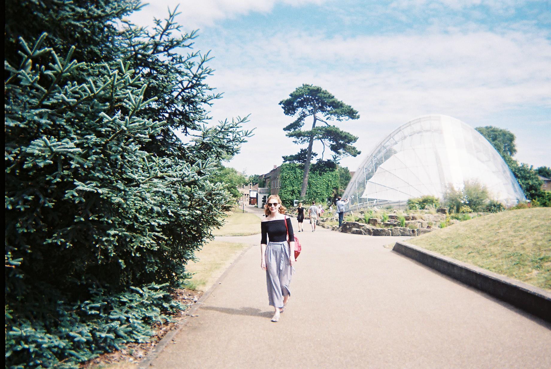 8th July - Kew Gardens