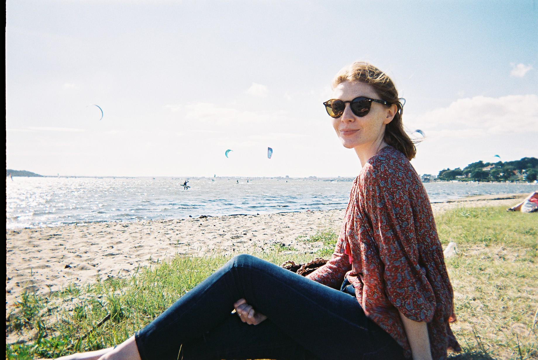 1st July - Sandbanks Poole