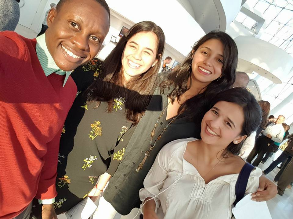 Young Leaders of the Americas Initiative - The Young Leaders of the Americas Initiative (YLAI) empowers entrepreneurs from Latin America and the Caribbean through fellowships at businesses and organizations across the United States.
