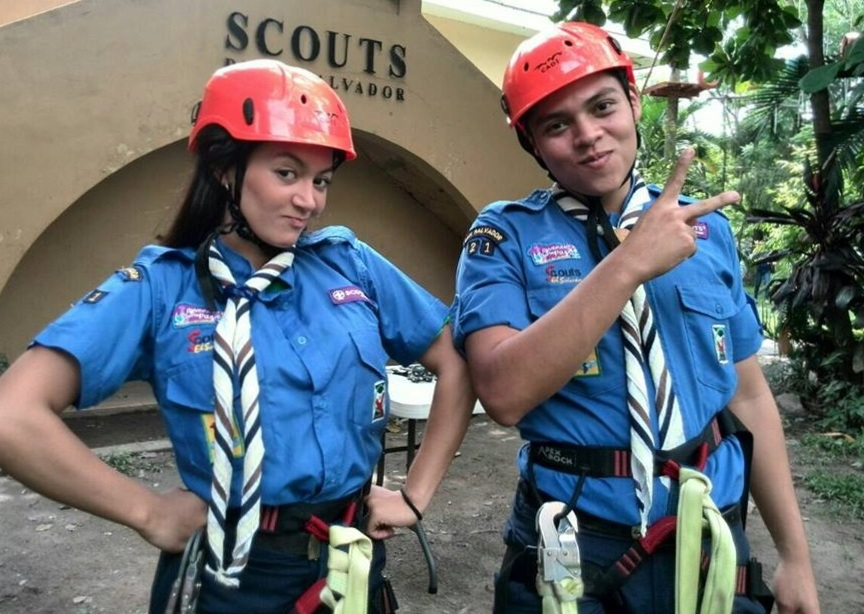 ON DEMAND YOUTH LEADERSHIP PROGRAM - EL SALVADOR - June 1-22, 2019The El Salvador Youth On Demand program is funded by the U.S. Department of State and implemented by Global Ties KC. Through the month of June, a group of 20 students and adult leaders from El Salvador will be in Kansas City on a youth exchange program.