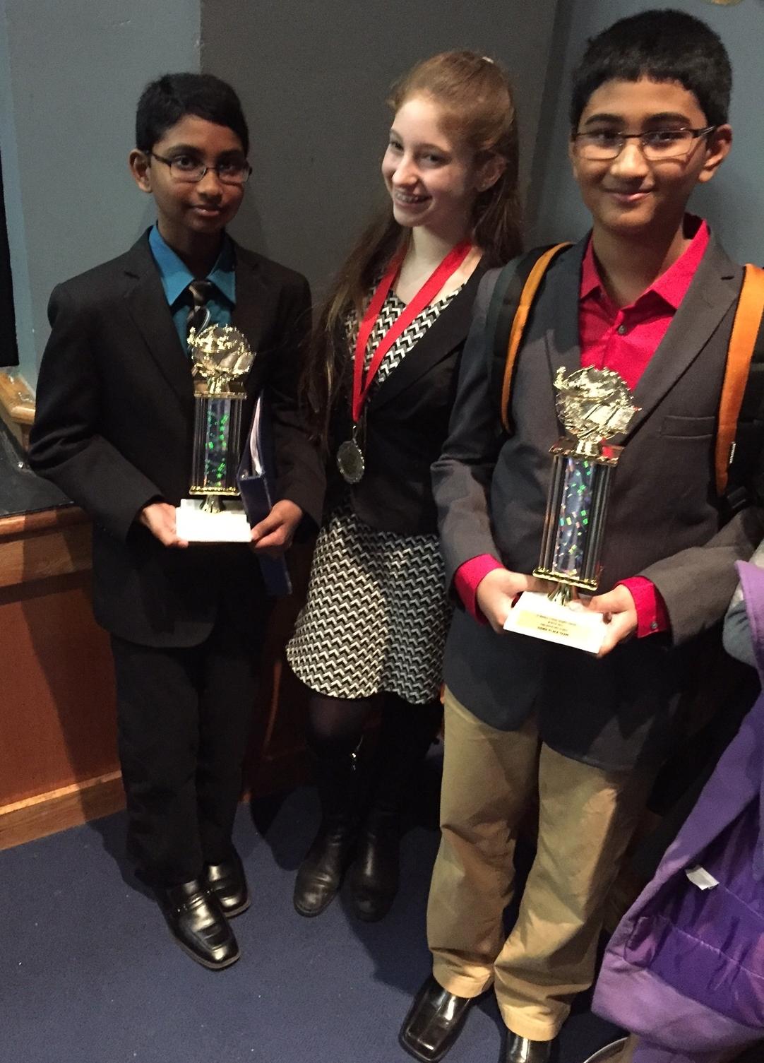 Middle School Debate Competition Jan 2016.JPG
