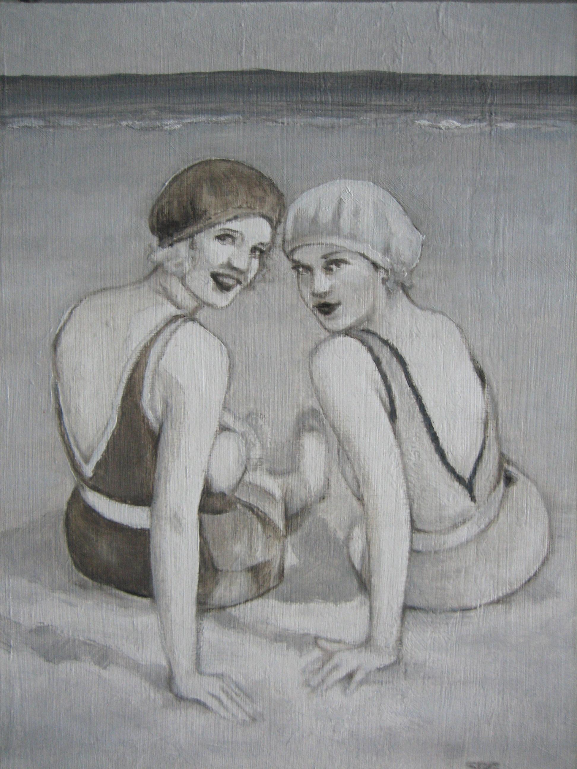 Ladies in Caps, 2015
