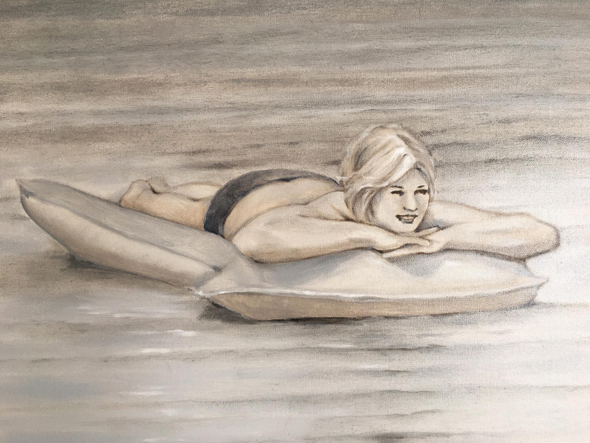 Raft Lady, 2016