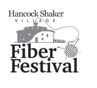 Hancock Shaker Fiber Fest logo.png