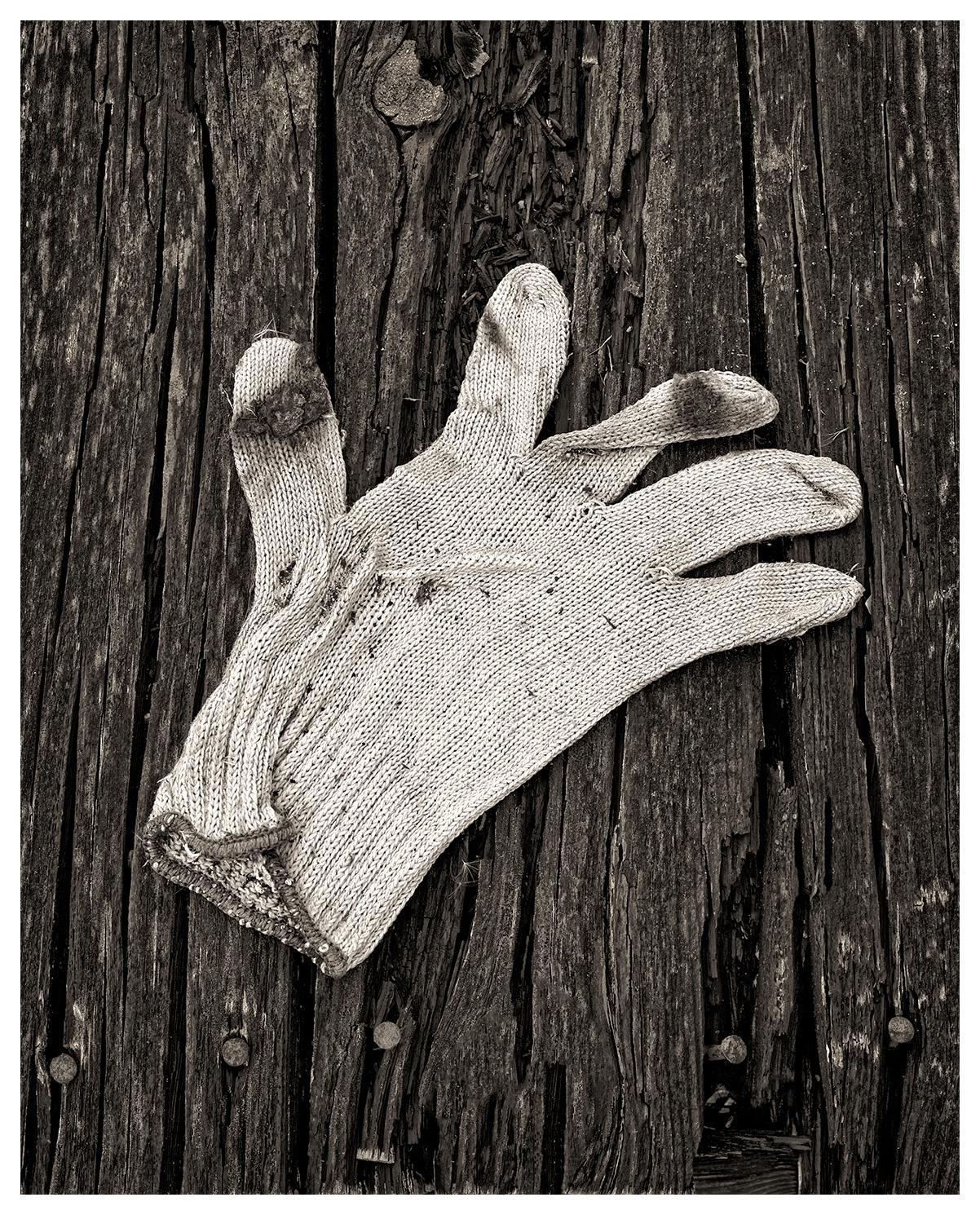 White Glove Test?