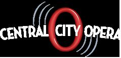 Central City Opera's logo