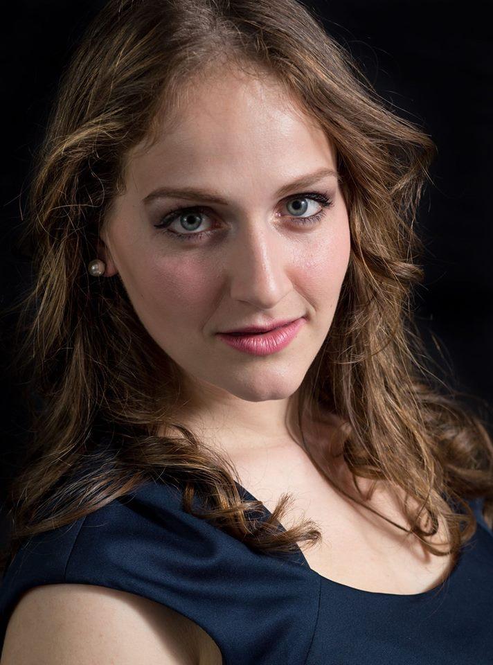 Ann Fogler, mezzo-soprano  Photo credit: Evan Perkins