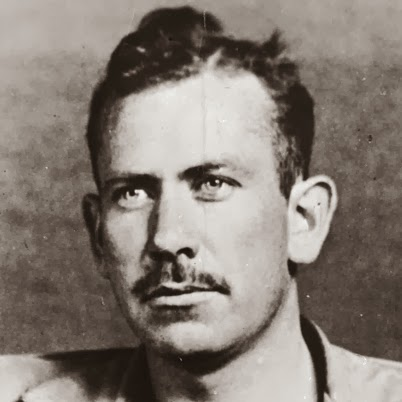 Mr. Steinbeck -- Author of The Grapes of Wrath