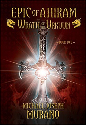 Better for the Urkuun to kill Ahiram than for him to open the Pit and destroy the world.    So thinks Sharr, High Priest of Baal. By releasing the Urkuun from the Spell World, the High Priest also unleashes the creature's implacable wrath on the unsuspecting Kingdom of Tanniin.  Ahiram discovered the sword of El-Windiir—the blade of legends—at the Games of the Mines. But freedom can sometimes be the harshest of masters and will soon demand that Ahiram confront his worst fears to win a battle he does not yet know how to fight.  His fate, and the fate of the kingdom, hinges on his ability to subdue his stormy rage, rely on the strength of his friends, and believe in the abiding love of Noraldeen.