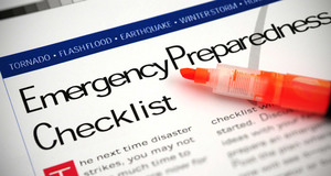 Are you prepared? Emergency Preparedness Courses at Comox Fire Rescue