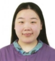 Liangyu Fu   Chinese Studies Librarian  U-M Asia Library