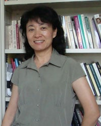 Wang Zheng 王政   Associate Professor, Department of Women's Studies, LSA Associate Research Scientist, Institute for Research on Women and Gender