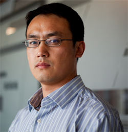 Ming Xu 徐明   Assistant Professor School of Natural Resources and Environment Department of Civil and Environmental Engineering