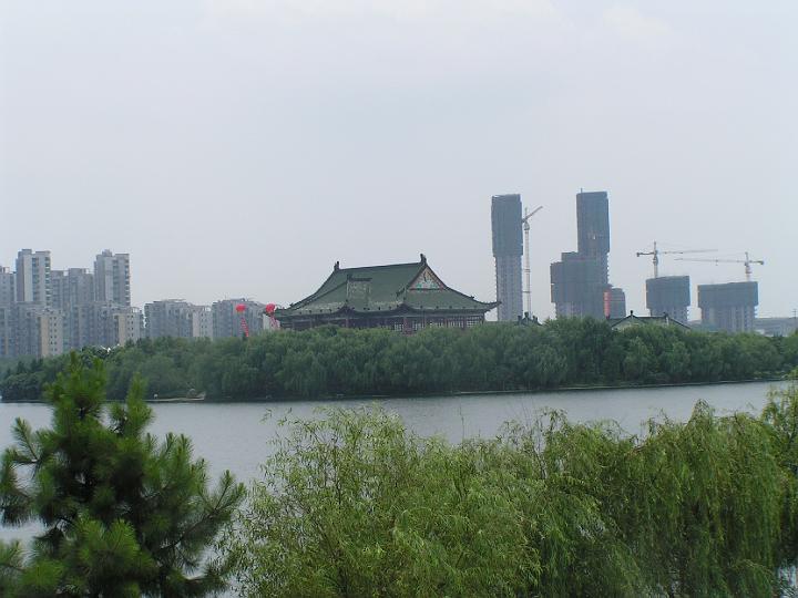 Zhang-Juxtaposition
