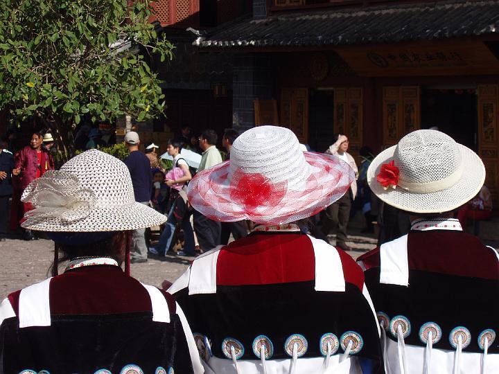 Vandermeer-hats Lijang