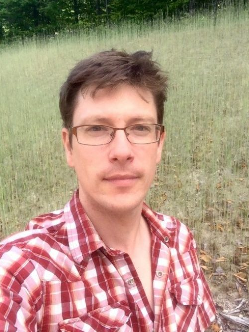 Dr. Will Thomson   LRCCS Postdoctoral Fellow Anthropology