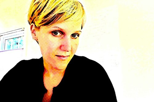Silvia Lindtner  Assistant Professor School of Information
