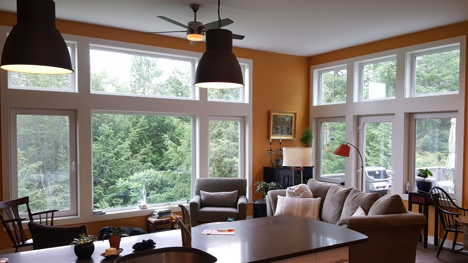 Image result for WINDOW AND GATE