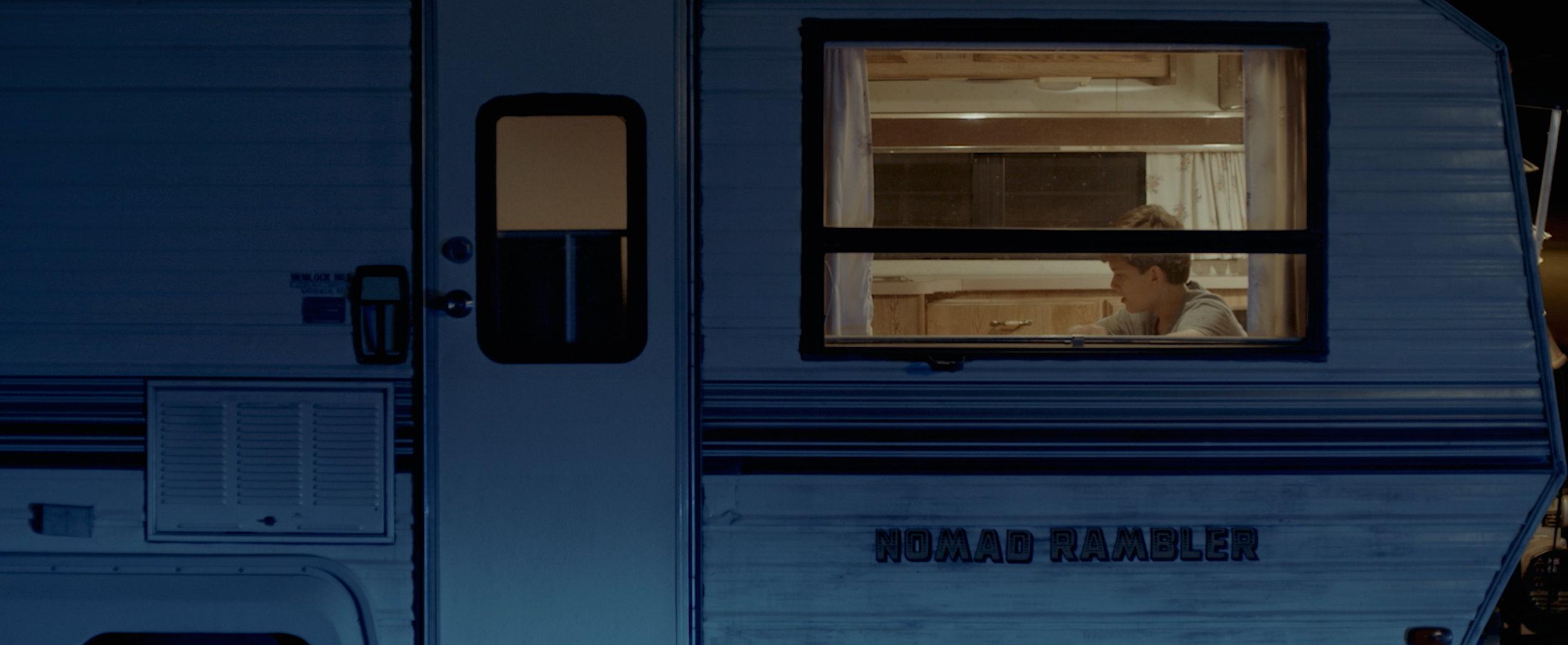 Nomad Rambler - dir. Ryan Cook